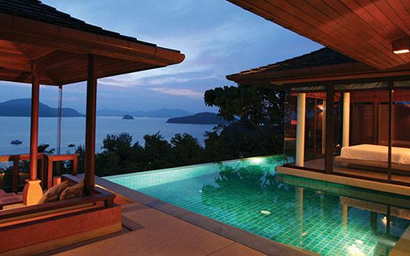 Prisvärd lyx på Phuket i sommar