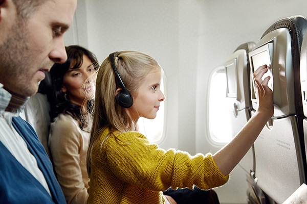 Icelandair först med wifi på flygningar över Atlanten