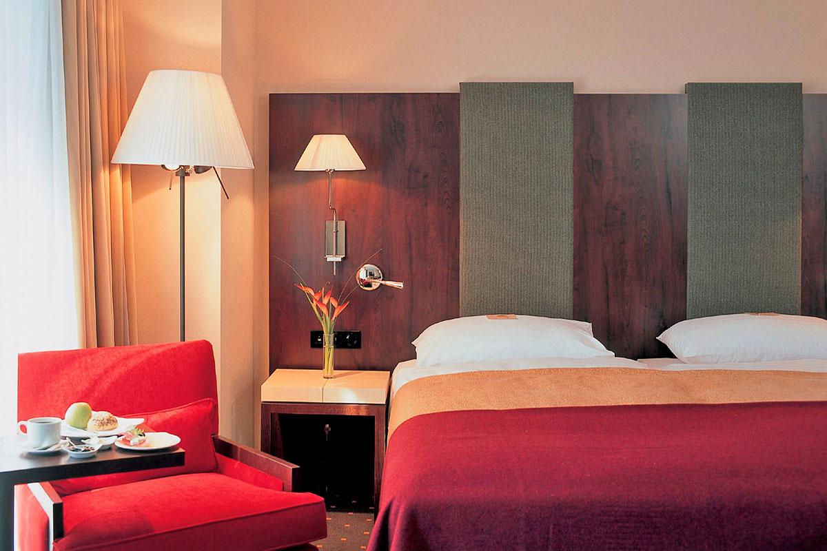 Lyxhotell i Budapest (Foto: Flickr/NH Hoteles)