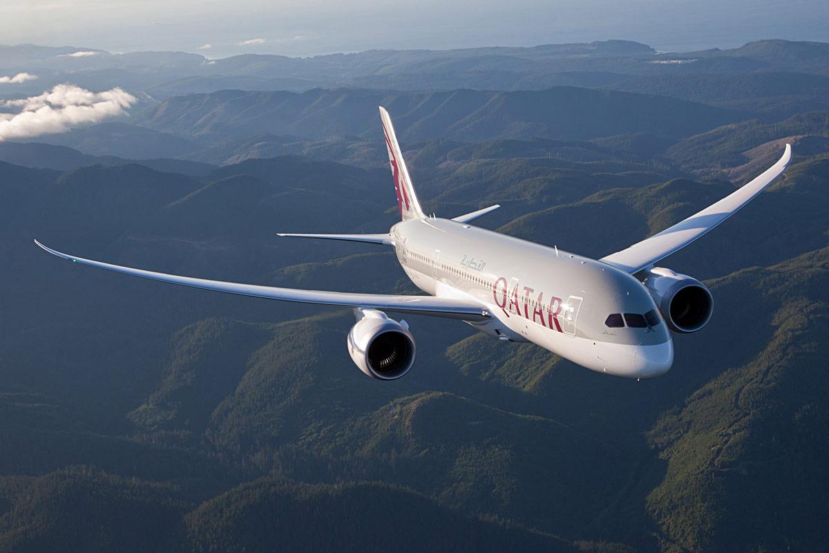 Nu kan du flyga Dreamliner från Arlanda