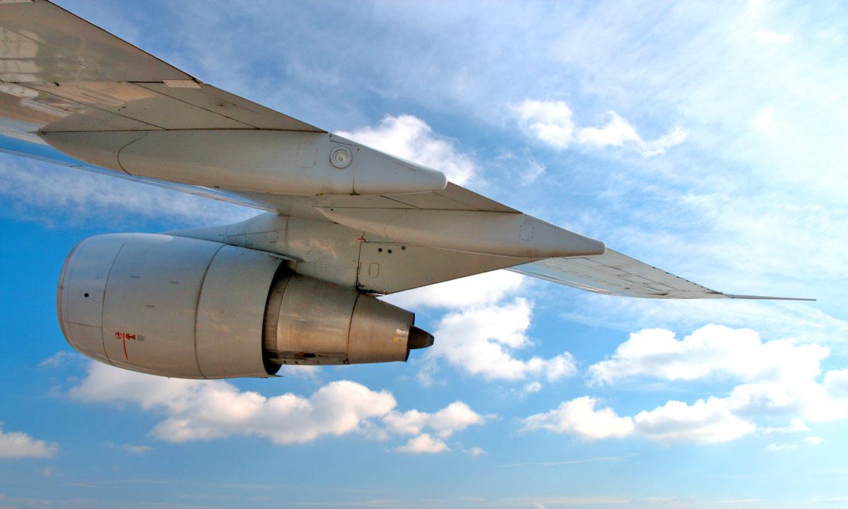 Billig flygbiljett? Res på tisdagar och boka 50 dagar i förväg