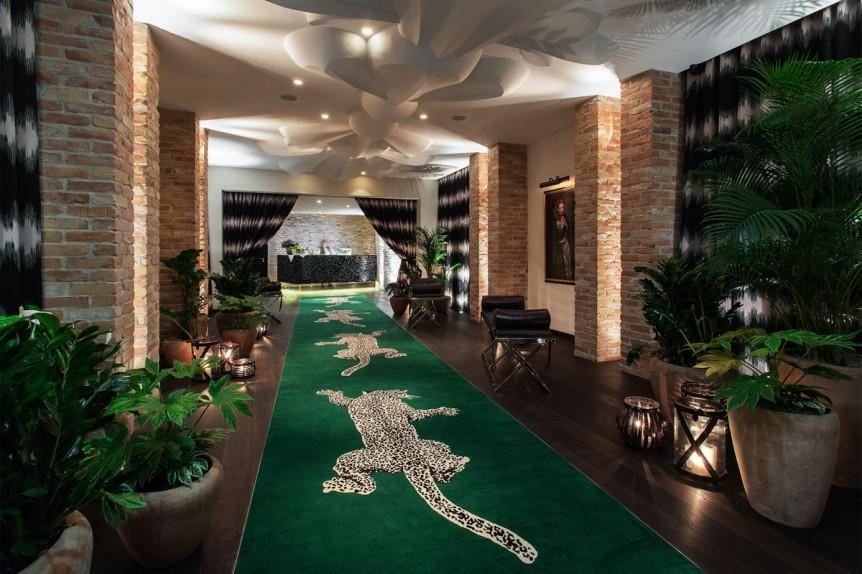 Hotel Zoo (Foto: Design Hotels)