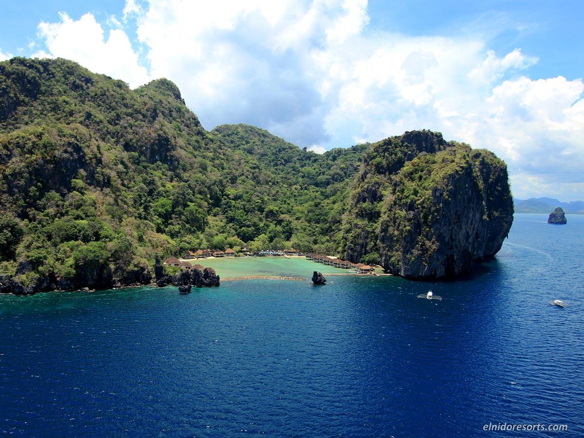 El Nido Lagen Resort