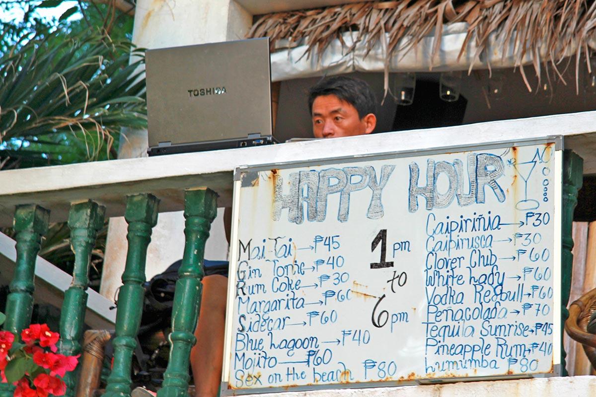 Filippinerna billigt