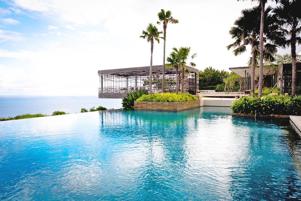 Alila Bali