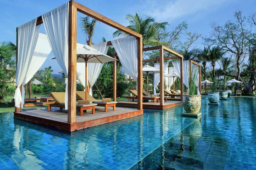Sarojin Resort